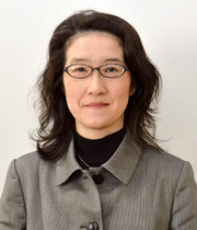 田邊 圭子