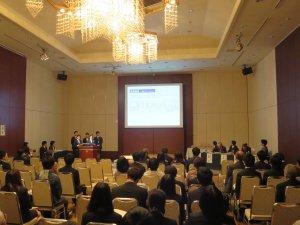 「平成30年度大学・地域連携アクティブフォーラム」発表報告