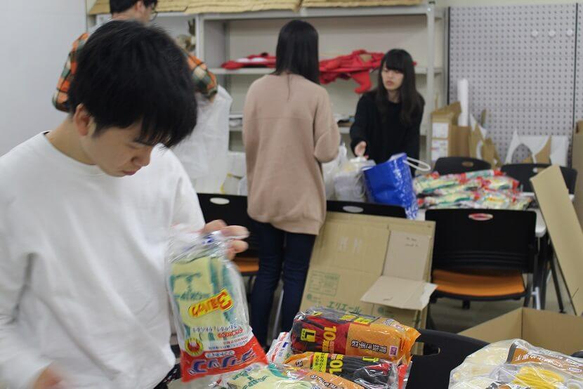 【ご報告】台風19号被災地支援について